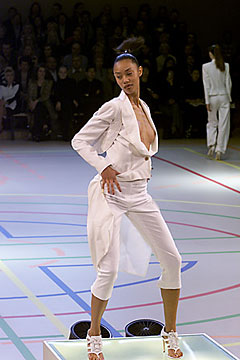 Givenchy Spring/Summer 2000 RTW