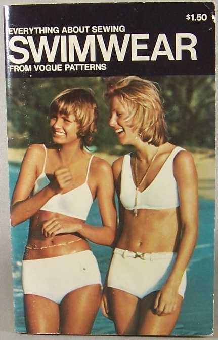 Everything about Sewing Swimwear (1972)