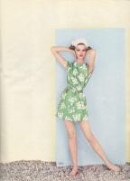 Vogue Pattern Book - 1960s beachwear