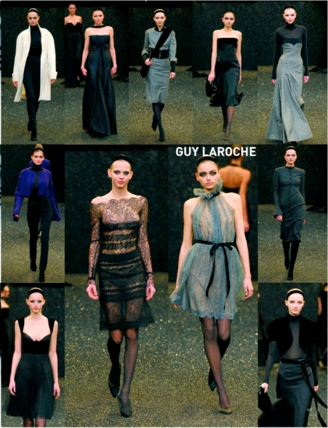L'Officiel 1000 modeles number 63 (2006) Guy Laroche by Herve L Leroux Herve Leger
