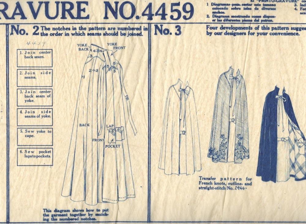 1920s – Page 3 – PatternVault