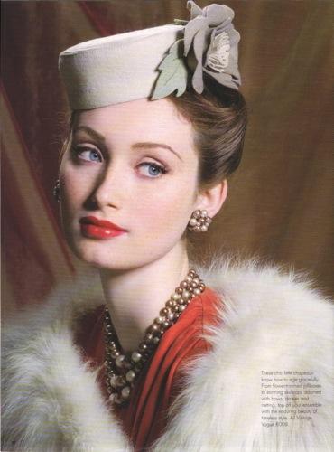 How Do You Take Your Vintage Vogue? – PatternVault
