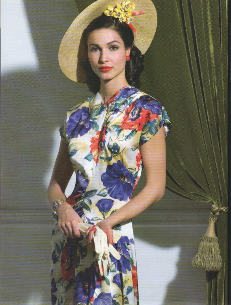 Vintage Vogue | PatternVault