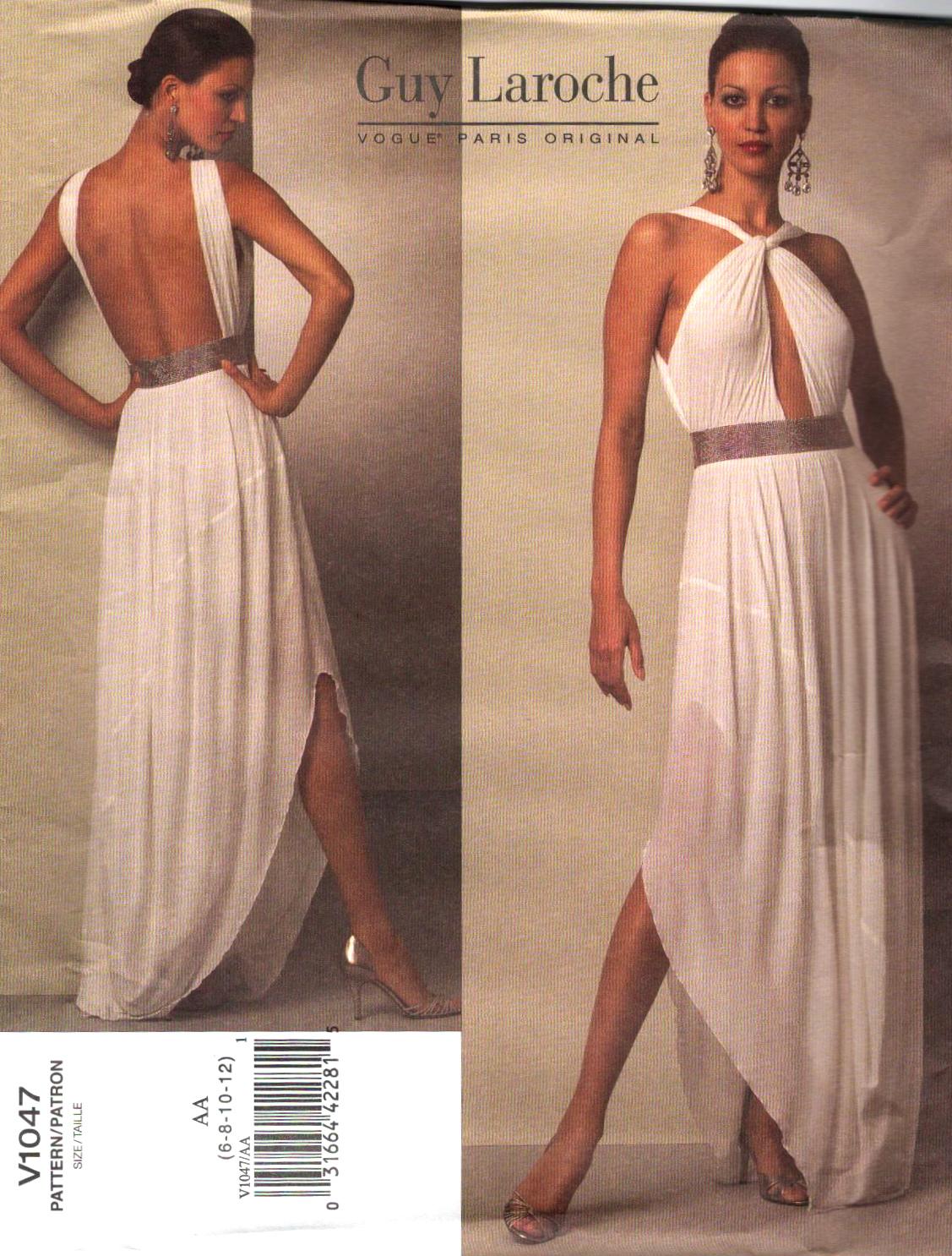 8a65b2af7f2 Vogue Patterns For Mother Of The Bride Dresses