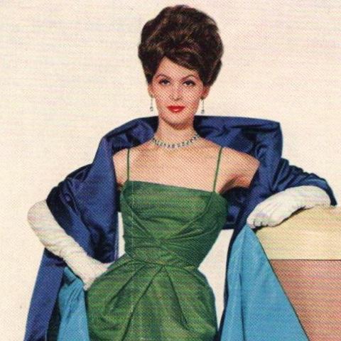 Singer 1961 detail