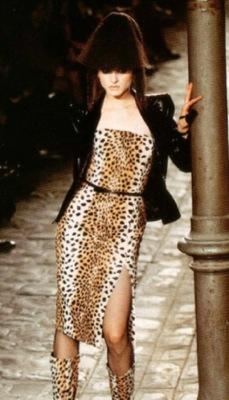 GivenchyFW1997rtw_leopard