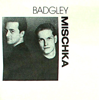 1990s Badgley Mischka photo