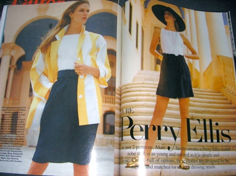 Vogue Patterns MarApr1990 Ellis1