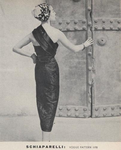 Vogue 1198 15 Oct 1952