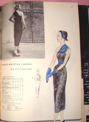 Vogue 1198 catalogue