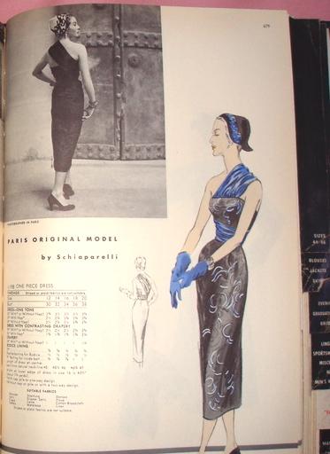 Vogue 1198 catalogue