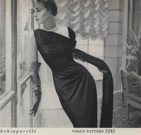 Vogue 1245 1Jan1954