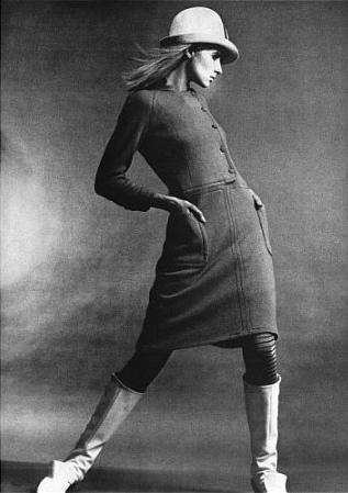 Butterick Emmanuelle Khanhdress_pressphoto1965
