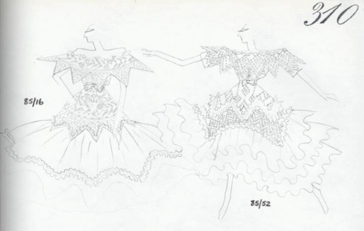 Zandra Rhodes SS1985 b