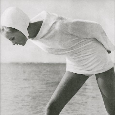 Vogue May 1964