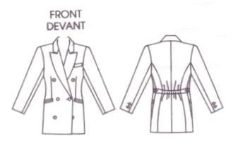 Vogue 1960 schematic