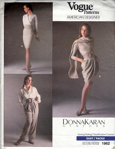 Vogue 1962 (1987)