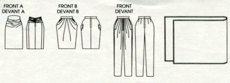 Vogue 1962 schematic
