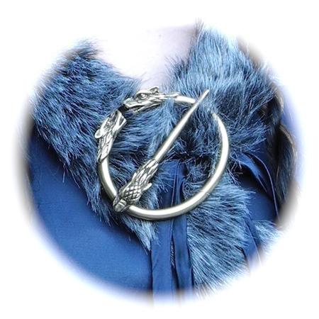 Stark pin