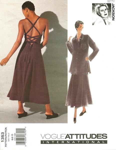 Vogue 1353 (1994)