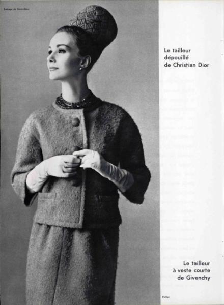 L'Officiel 457-58 Dior