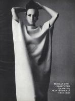 Vogue 15 Sept 1963 Gres