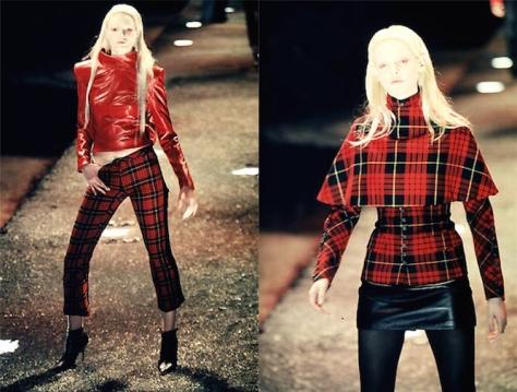 Joan - Alexander McQueen FW1998