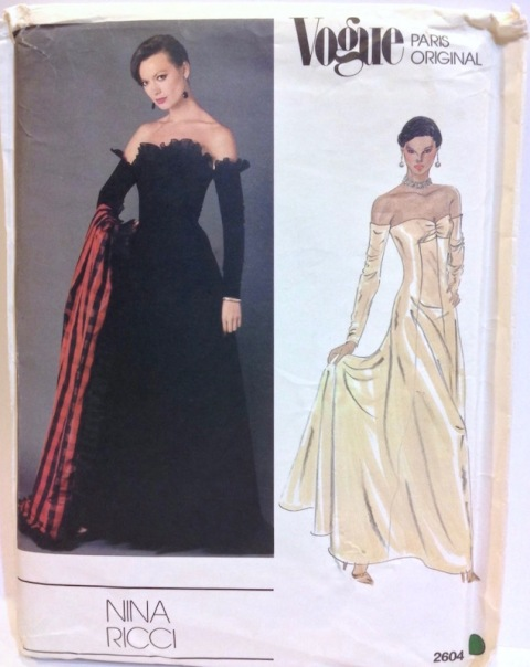 Vogue 2604 (1980)