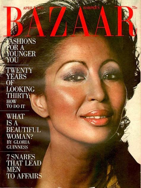 bazaar apr 1971