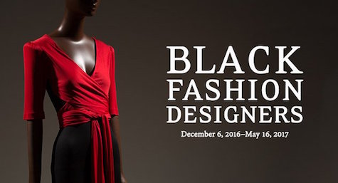 black fashion designers