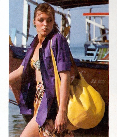 Vogue Patterns May Jun 1979