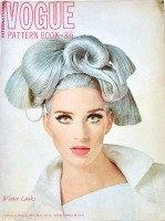 Jill Kennington VPB 1966