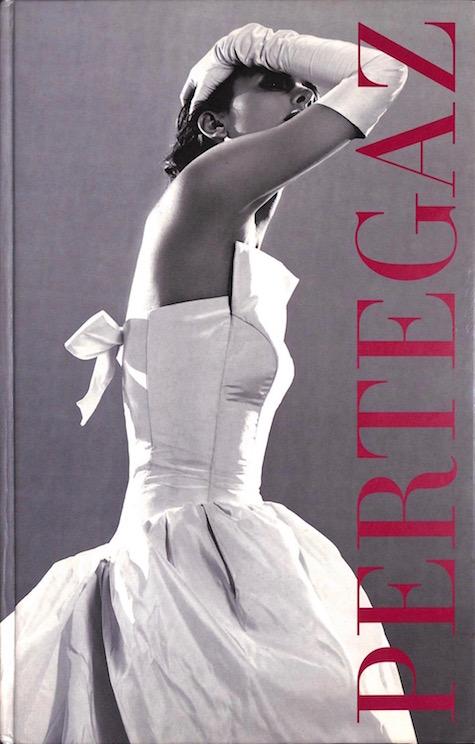 Pertegaz (Centro de Arte Reina Sofía, 2004) Model: Laura Ponte. Photo: Antoni Bernad