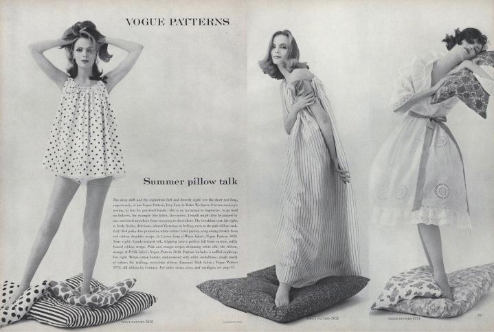 ff75b4416df1 Vogue Patterns – PatternVault