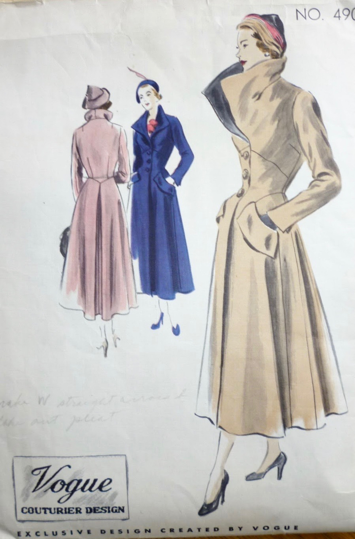 Vogue 490 (1949)