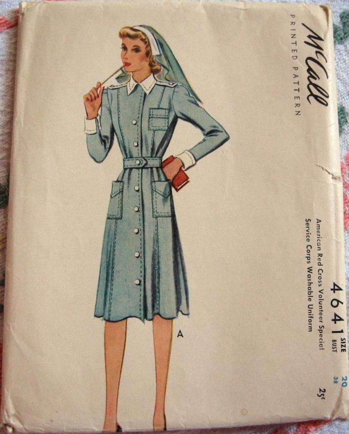 McCall 4641 (1942)