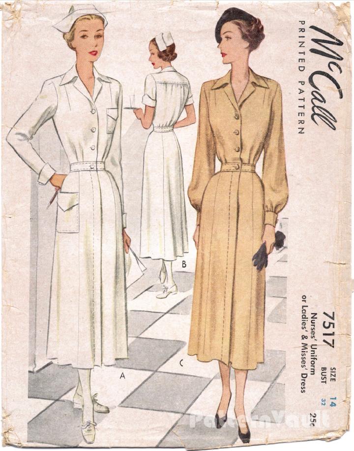 McCall 7517 (1948)