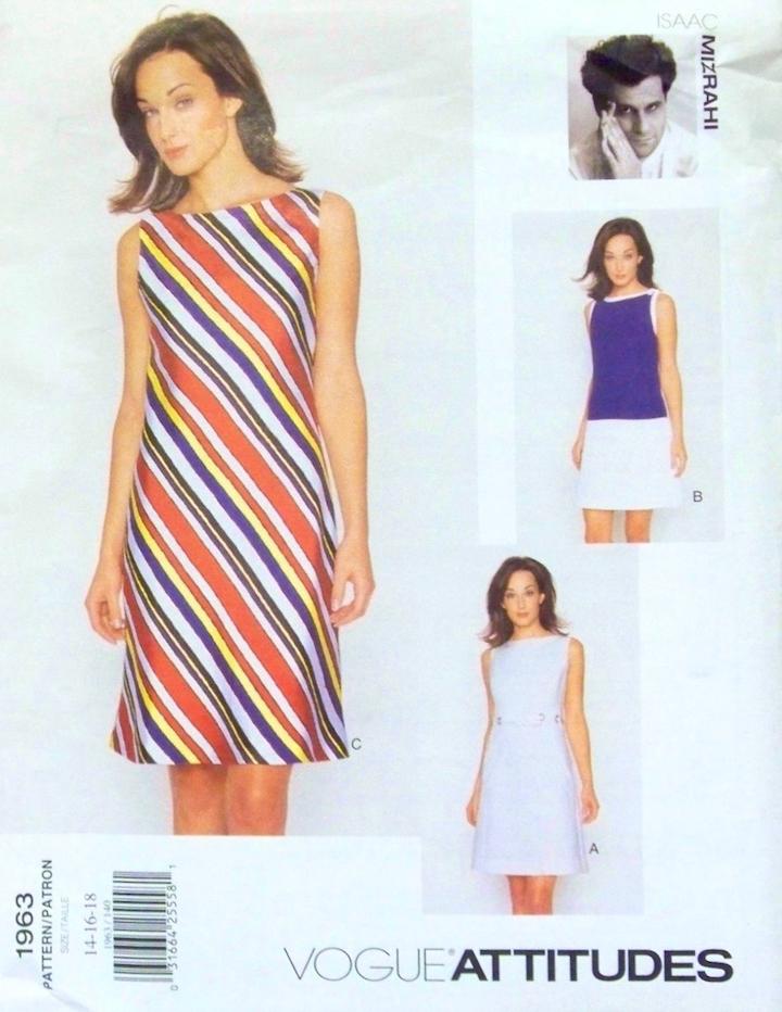 Vogue 1963 (1997)