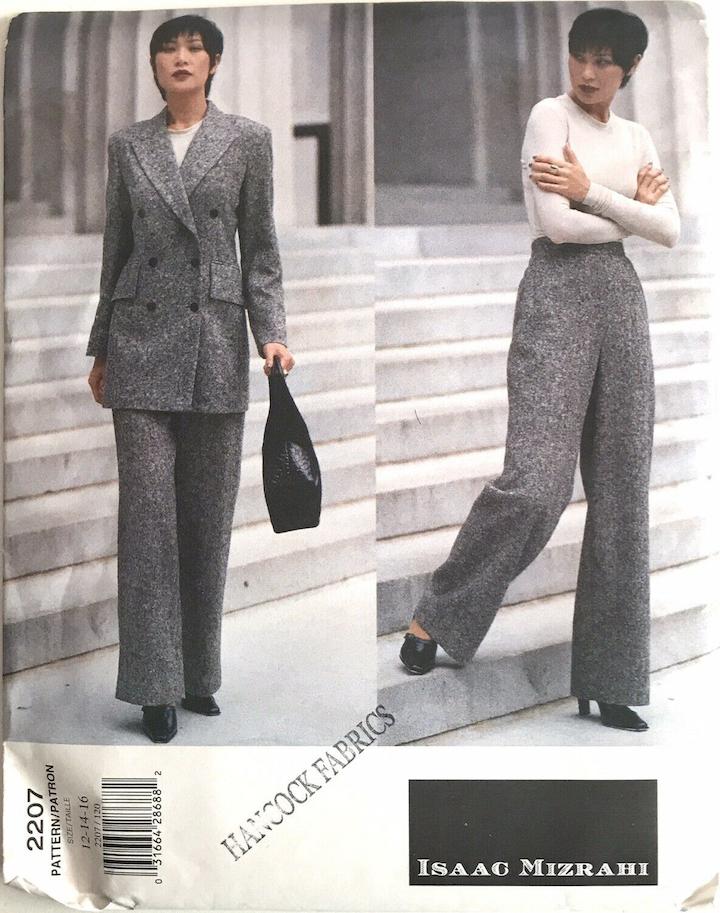 Vogue 2207 (1998)