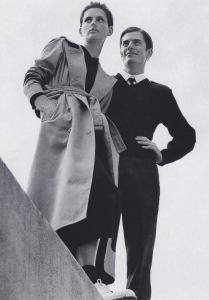 Steven Meisel / Camilla Nickerson editorial featuring Stella Tennant, spring 1996